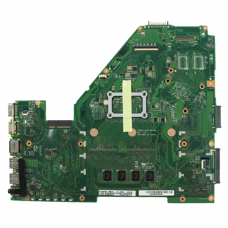 ASUS X550WA (E1-6010) Wireless Radio Control Drivers for Mac