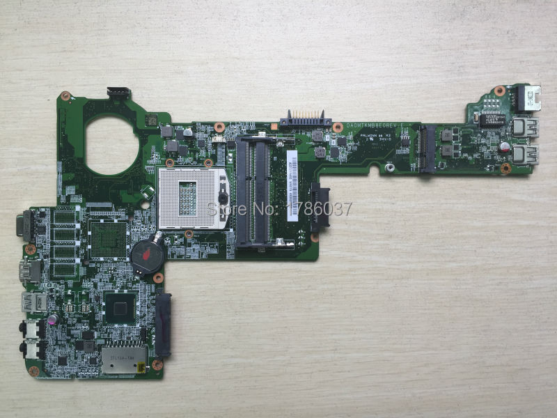 Free Shipping A000255460 DA0MTKMB8E0  for Toshiba Satellite  C40 C40-A  C45 C45-A   series motherboard,100% fully Tested !