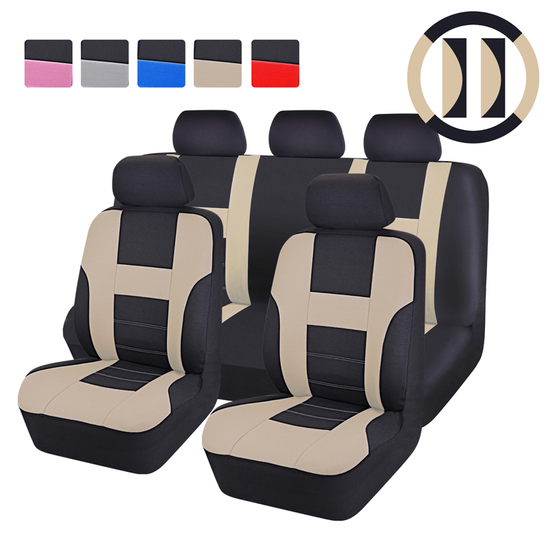 Online Get Cheap Nissan Car Seat Covers Aliexpress