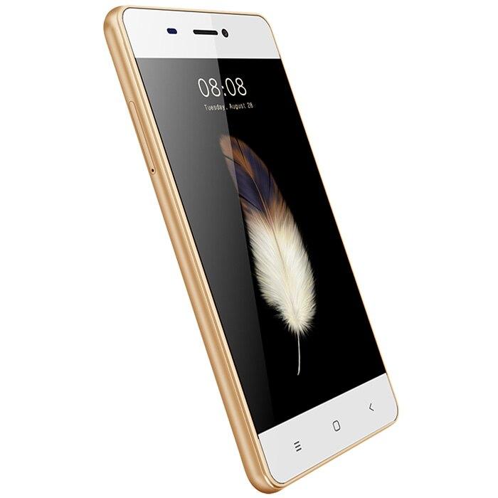 Kenxinda V5 3G Smartphone 4.0 inch Android 7.0 SC7731C Quad Core 1.2GHz 1GB RAM 8GB ROM 2.0MP Rear Camera 1500mAh G sensor