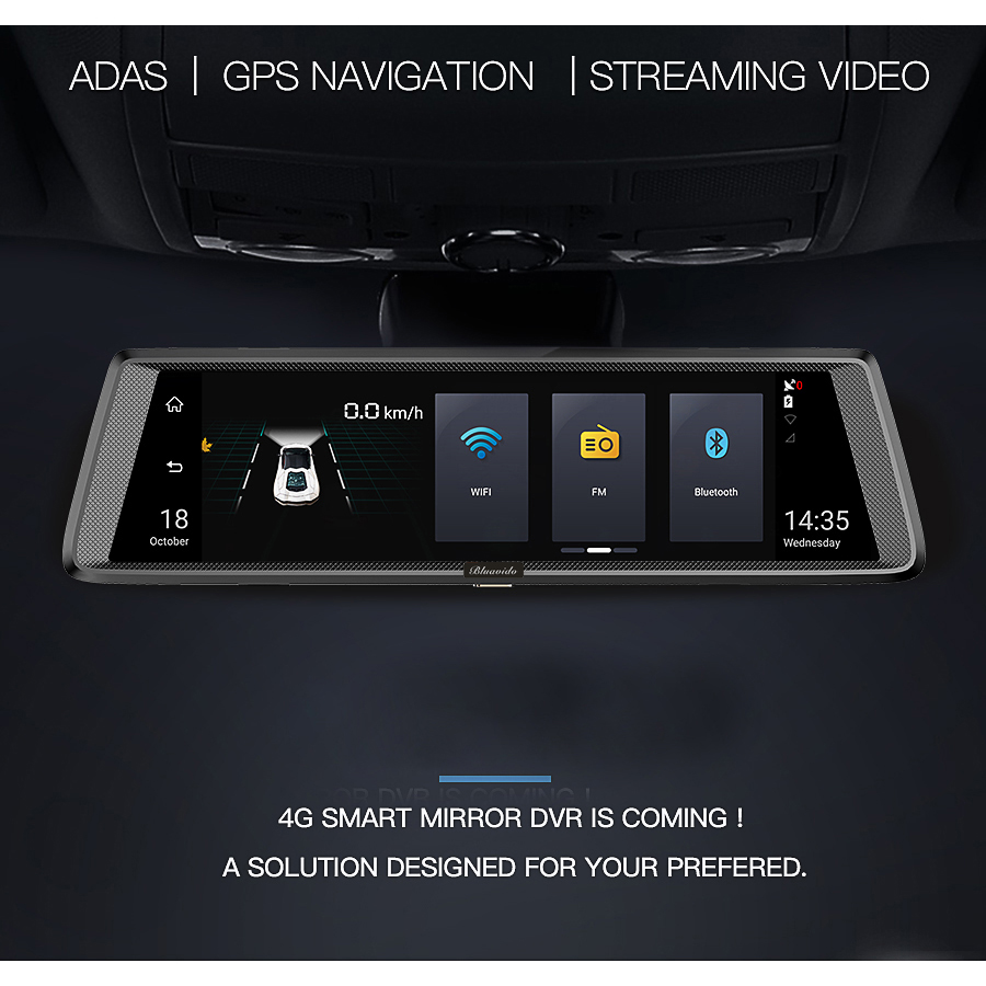 How to choose a DVR for the car