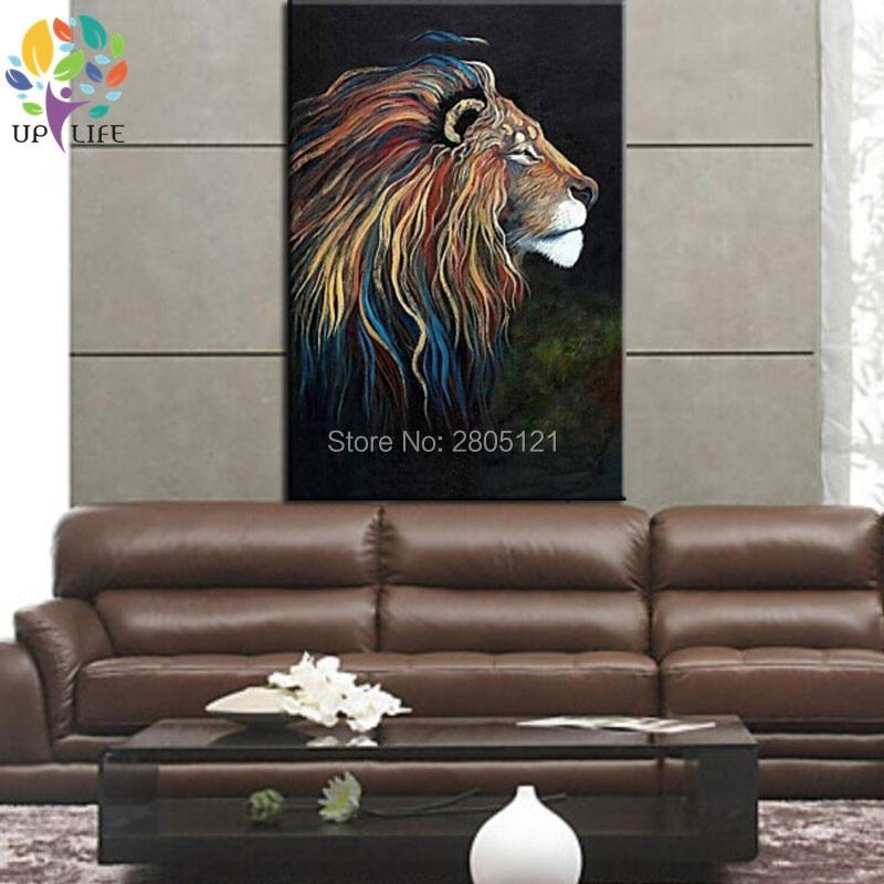 Vaji i kafshëve deokruese të stilit Bohemian të pikturuar me dorë - Dekor në shtëpi - Foto 5
