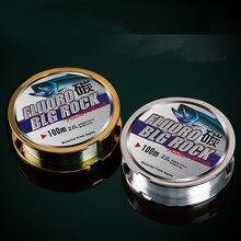 2017 Fishing essential Premium Super Strong Japanese 100m nylon Pe Braided Fishing Line 8 10 20 30 40 50 60 80LB NEW arrivals