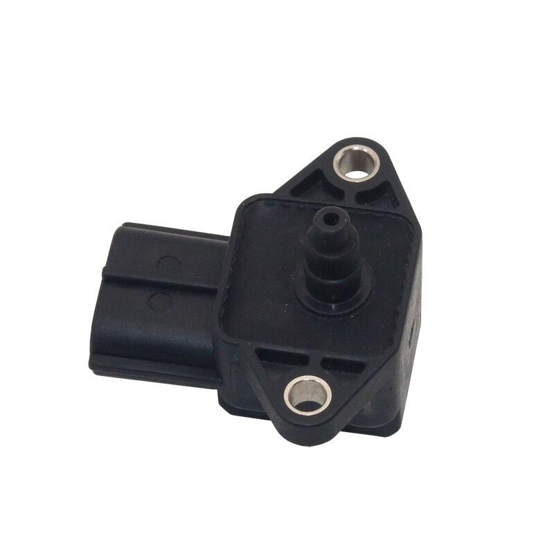OEM Manifold Intake Air Pressure Map Sensor 89420-87205 079800-3340 For Toyota