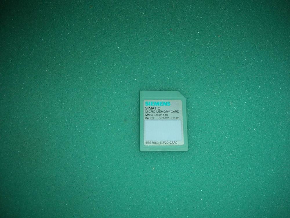 1PC USED * 6ES7953-8LF20-0AA0 6es7 422 1bl00 0aa0 6es7422 1bl00 0aa0 used 100