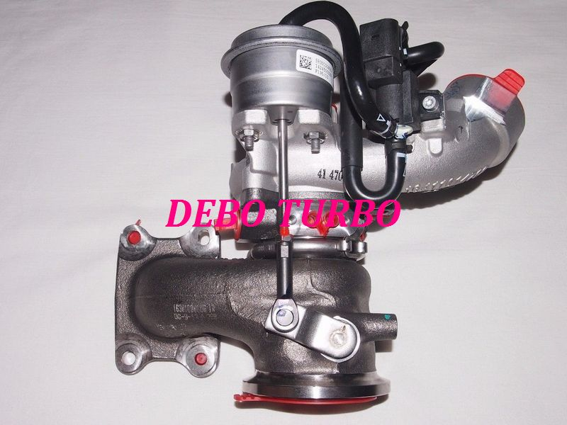 NEW GENUINE KP38-4175K 04E145702H 16389700000 AUDI A3 S*K*O*D*A Octavia SEAT LEON VW GOLF 7 EA211 1.4 TSI 96KW Turcharger