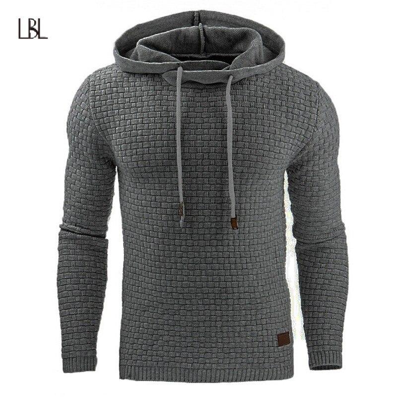 Newest Hoodies Men Brand Male Oversized Hoodie Long Sleeve Hooded Sweatshirt Mens Solid Hoodie Tracksuit Sweat Casual Sportswear