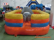 popular new design cartoon inflatable bouncer/ inflatable bouncer for children/ cartoon