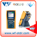 Efficient Fluke Networks DTX-1800 Digital Cable Analyzer