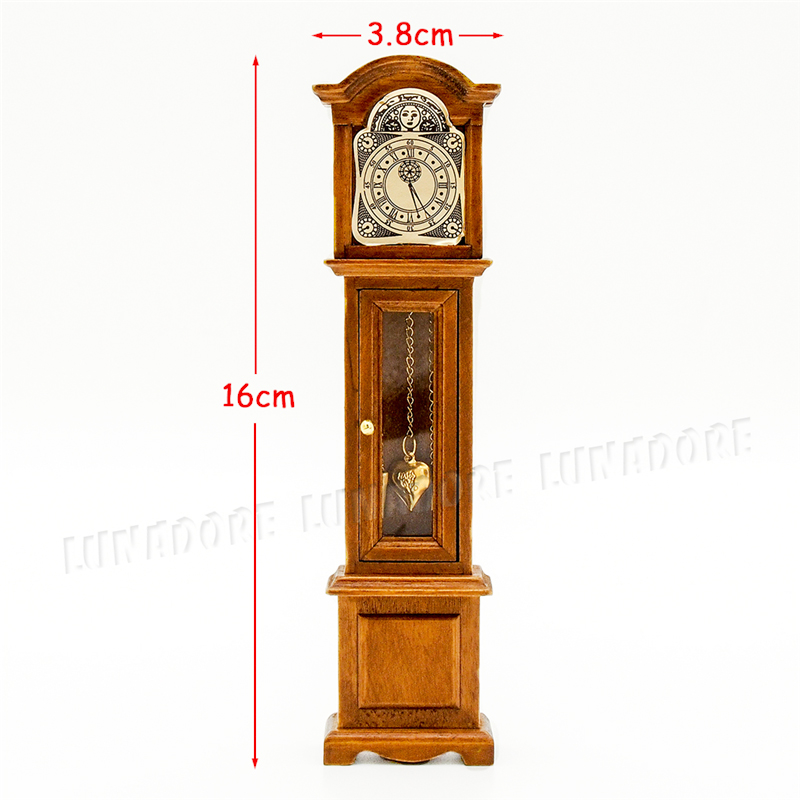 Online Buy Wholesale grandfather clock from China grandfather