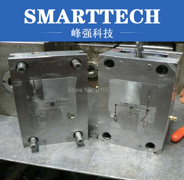 Injection plastic mold for Hair clip accessories in 2017 high quality electric cooker plastic injection mold