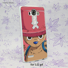 Chopper Phone Case for LG G5 G4 G3 V20 V10