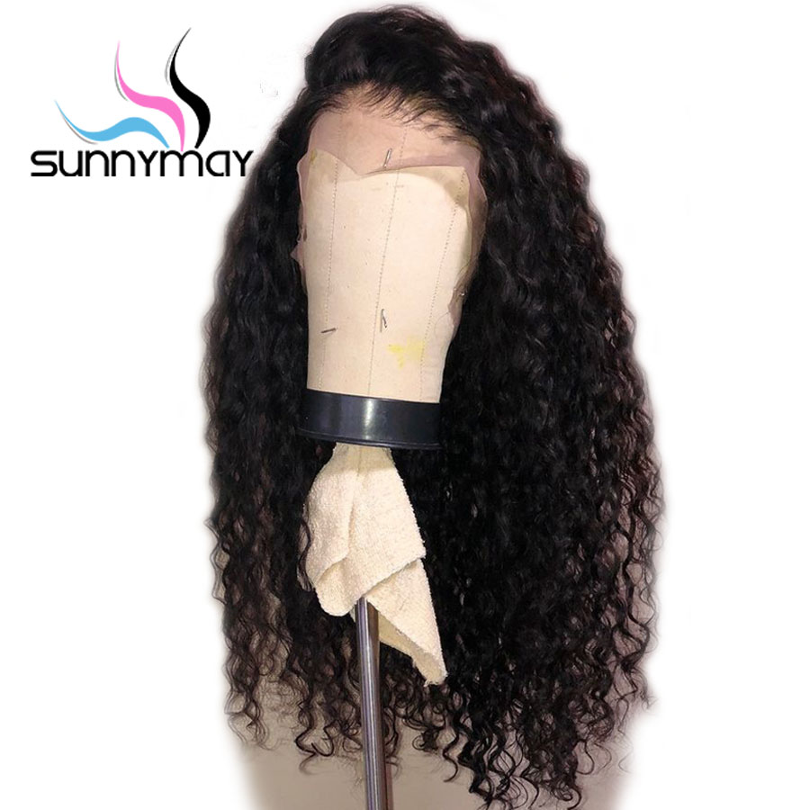 curly wig