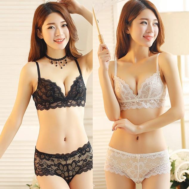 Sexy japanese girls in panties