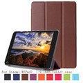 "For Xiaomi Mipad2 7.9"" tablet case Folding wake Pu Leather protective shell"