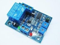12V High Quality Cycle Delay Relay Switch Module Cycle Time Delay Circuit Stable Performance