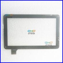 """Новый 10.1 """"дюймовый сенсорный экран планшетного компьютера multi touch емкостный панель рукописного ввода экран RS-CQ1000-V3.0 BLX Бесплатная доставка"""