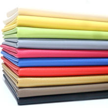 1pc A4 size 21 X 29cm Soft Lichee PU leather faux leather artificial leather for sewing DIY()