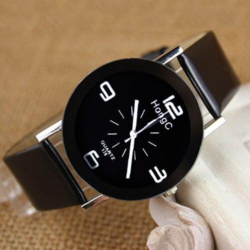 733cb406075c YAZOLE 2019 Mody Zegarek Kwarcowy Kobiet Zegarki Damskie Dziewczyny Znane  Marki zegarek na rękę Kobiet Zegar