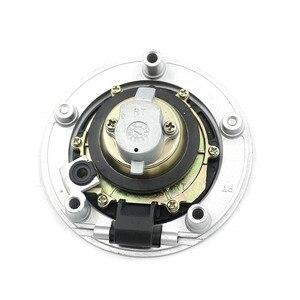 Image 5 - Interruptor de bloqueo de ignición para Suzuki GSXR600 GSXR750 GSX R GSXR 2011 2015, tapa de tanque de combustible, Juego de 2 llaves