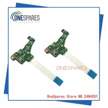Free shipping Origina For HP 17-E Botton Series Power switch Button ON/OFF DAOR63PB6D0 720673-001