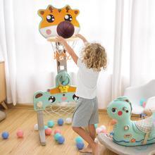 Детский баскетбольный стенд, набор, мяч, игрушка, мячи, игра, баскетбол, детский мяч, спорт, стоячий центр активности