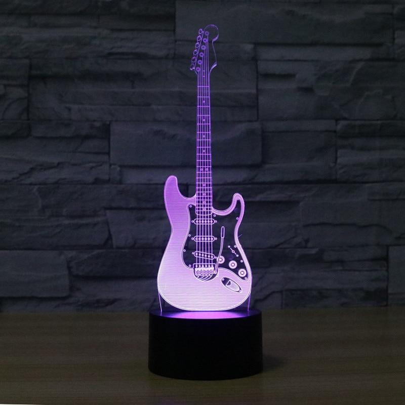 Luzes da Noite iy803726 Formato : Guitar
