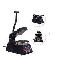 Mini Used Heat Press Heat Press Designs Shirt Press Machine