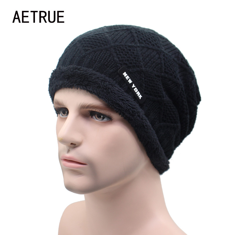 Brand Beanie Knit Hat Winter Hats For Men Women Winter Skullies Beanies Men Caps Cheap Gorras Bonnet Warm Baggy Casual Cap Hat brand skullies winter hats for men bonnet beanies knitted winter hat caps beanie warm baggy cap gorros touca hat 2016 kc010
