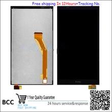 100% original lcd display & digitizer touchscreen schwarz für htc desire 816 816d 816 t d816w kostenloser versand