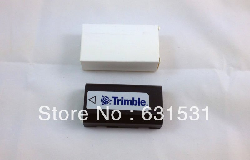 NEW Trimble 7 4V 2400mAh LI ION Battery FOR 5700 5800 R8 R7 R6 R8 GNSS GPS new genuine 14 4v 5200mah 74wh 8 cells a42 g55 notebook li ion battery pack for asus g55 g55v g55vm g55vw laptop