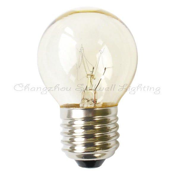 Free Shipping Good!miniature Lamp Bulb 230v 15w E27 A461