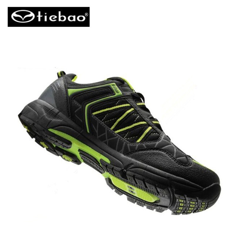 Tiebao sapatilha ciclismo zapatillas deportivas mujer cycling sneakers women athletic bike shoes scarpe mtb mountain bike uomo 2017brand sport mesh men running shoes athletic sneakers air breath increased within zapatillas deportivas trainers couple shoes