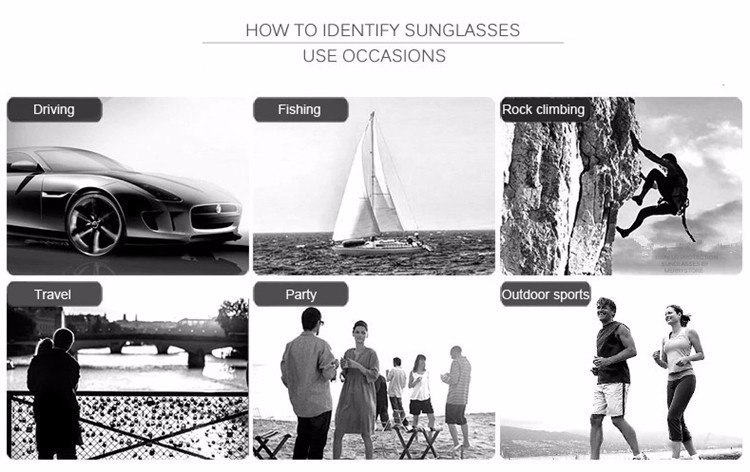 VTUQOW Luxury Round Sunglasses Women Brand Deisgner Retro Vintage Aviator Sun Glasses For Women Men Lady Female Sunglass Mirror (25)
