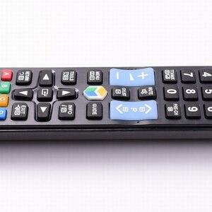 Image 4 - การเปลี่ยนรีโมทคอนโทรลสำหรับ SAMSUNG AA59 00581A AA59 00594A TV 3D สมาร์ทเครื่องเล่น HDTV
