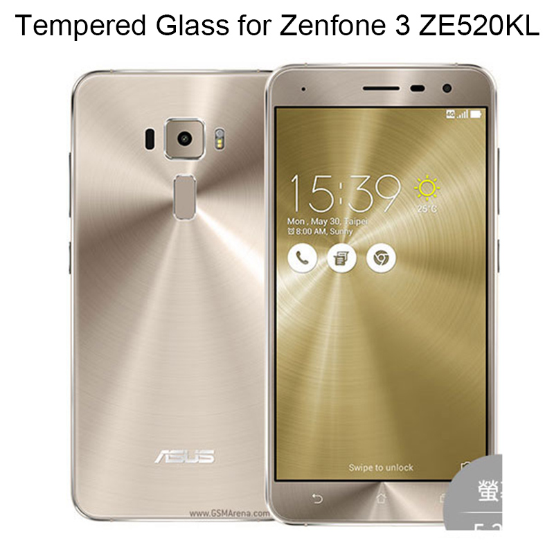 For Zenfone ZE520KL