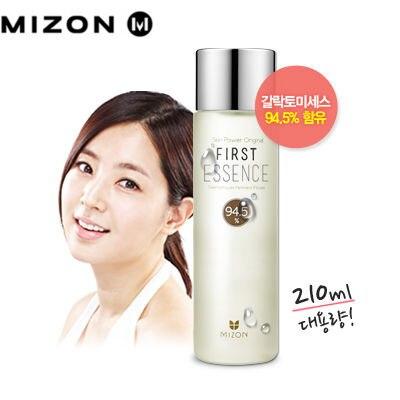 MIZON Skin Power Original First Essence 210ml MIZON Skin Power Original First Essence 210ml