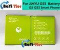 Jiayu G5 Bateria 100% Mais Novo 2000 mAh Li-ion Substituição Da Bateria Jiayu backup de baterias Para JIAYU G5 G5S Smart Phone + em estoque