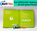 Jiayu G5 Jiayu Batería 100% Más Nuevo 2000 mAh Li-ion Batería de Reemplazo baterías de respaldo Para G5 JIAYU G5 Teléfono Inteligente + en stock