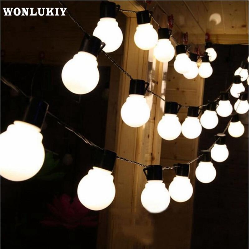 2 5m 10m Outdoor Lighting 5cm