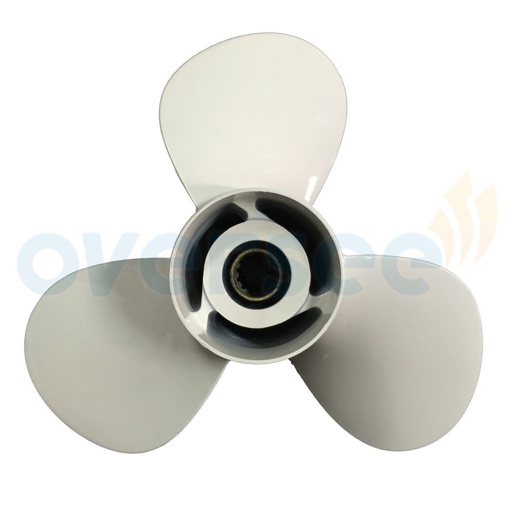 40HP 50HP Aluminum Propeller 663-45974-60-98 11-1/2x13-G Fit For Yamaha Outboard Engine Propeller Parsun Hidea корабельный движитель 11 5 8 x 11 g yamaha 25hp 30hp 40hp 45hp 50 55 hp 60hp honda 40hp 50 11 5 8 x 11 g
