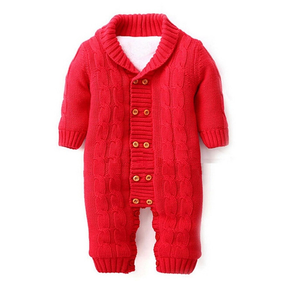 Winter-Newborns-Baby-Button-Rompers-Lapel-Knitted-Thickened-Sweater-Jumpsuit-Velvet-Fashion-Coat-CL0757 (3)
