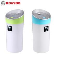 2016 USB Humidificateur À Ultrasons Humidificateur Air Aroma Diffuseur Mist Maker, Huile essentielle diffuseur de La Maison et De Voiture(China (Mainland))