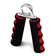 Ny Crossfit Gymnastik Power Håndled Bands Atleter Fitness Hånd Gripper Finger Underarme Motion Grip Styrker Gym Udstyr