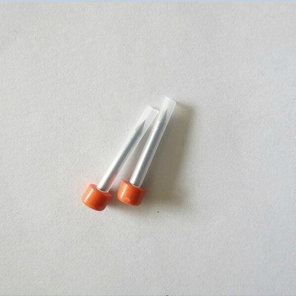 Бесплатная доставка, 1 пара электродов для электромагнитного устройства