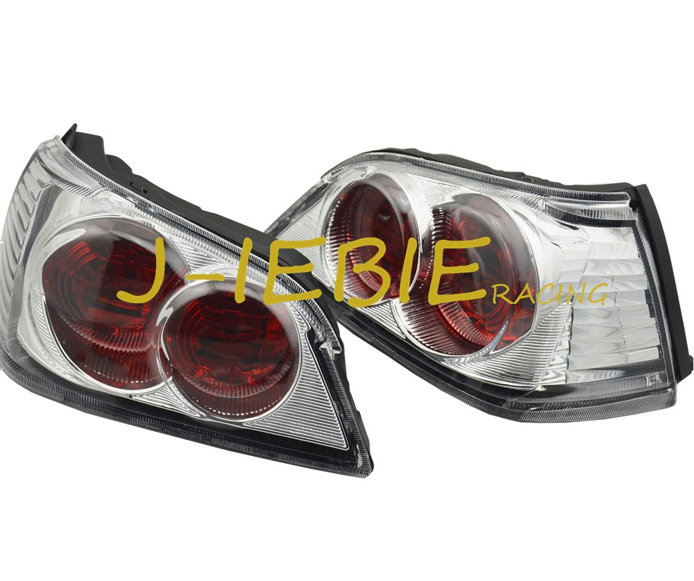 New Clear Tail Brake Turn Signals Light For Honda Goldwing GL1800 2001-2012 aftermarket free shipping motorcycle parts led tail brake light turn signals for 2008 2012 suzuki hayabusa gsx1300r clear