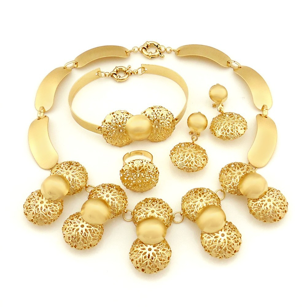 oro in kt karat chains necklace en gold intl girocollo