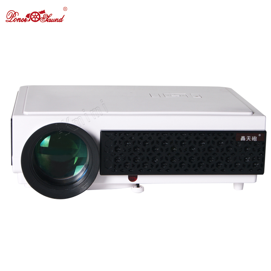 Домашний проектор Full HD <font><b>LED</b></font> 3D проектор 3000 люмен Поддержка 1080 P Android Bluetooth Системы проектор домашнего Театр Кино <font><b>proyector</b></font>