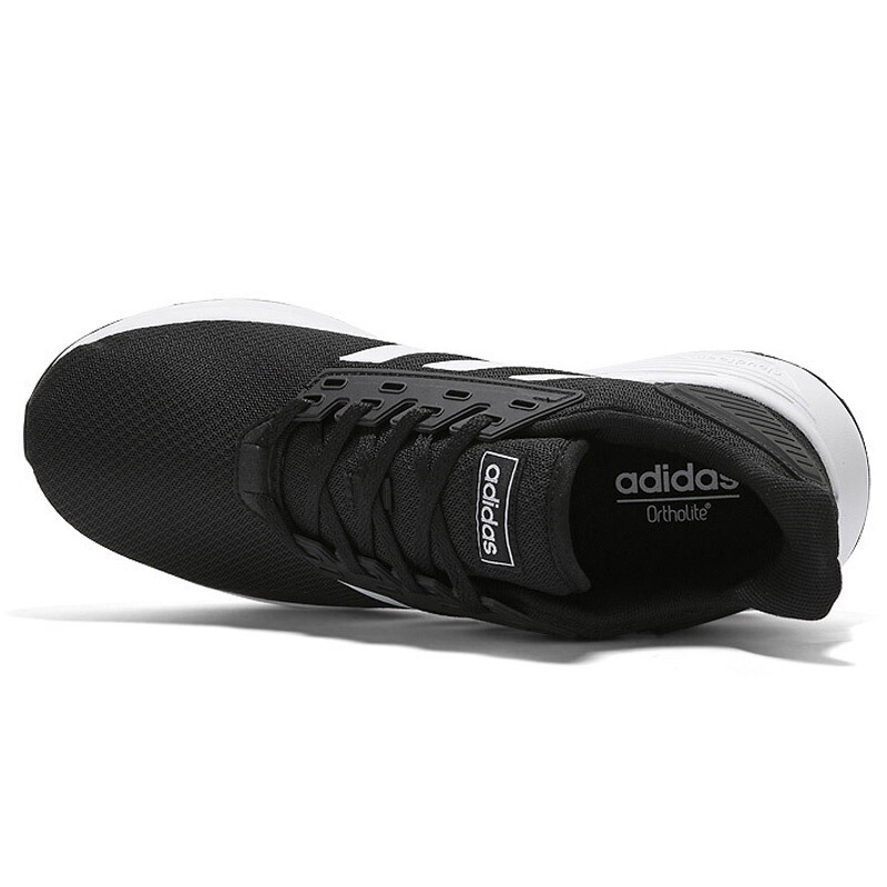 sports shoes 67082 9ff8e Original New Arrival 2018 Adidas DURAMO 9 Men s Running Shoes Sneakers -in  Running Shoes from Sports   Entertainment on Aliexpress.com   Alibaba Group