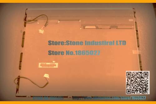 LTM150X0-L01 15 inch 1024*768 LCD display Screen 100% Tested Before Shipping Perfect Quality ltm150x0-l01 g121s1 l01 lcd displays